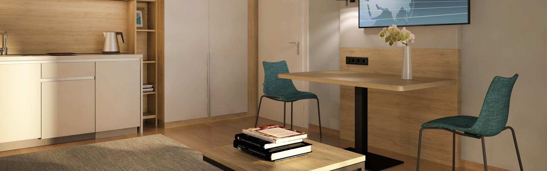 Leo Apartment Miesbach