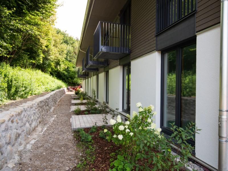 Leo Apartments Miesbach