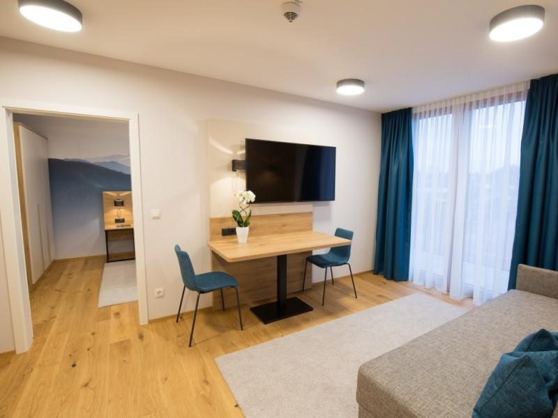 Executive Apartment Leo Miesbach
