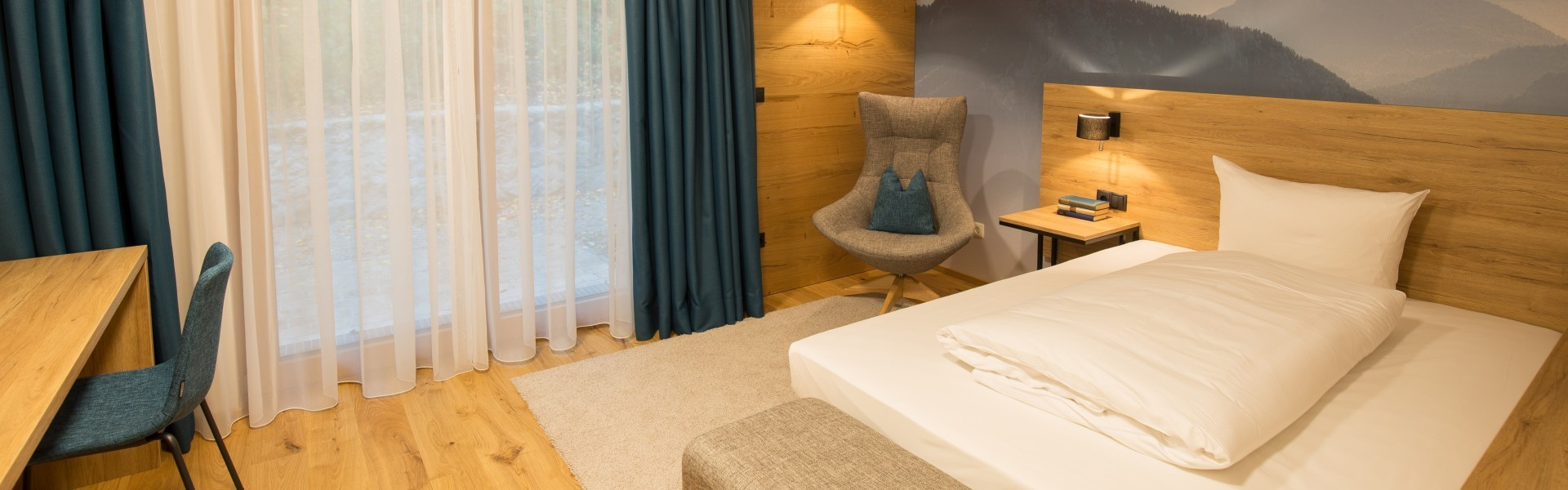 Comfort Apartment Leo Miesbach