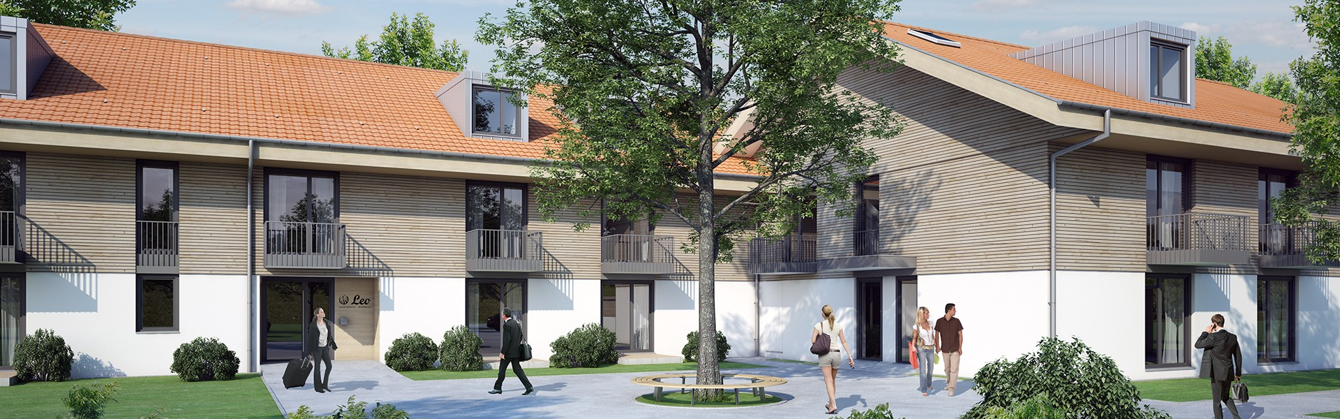 Boarding House Miesbach